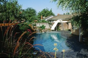 Residential Pool #020 by Carefree Pools and Spas