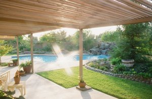 Residential Pool #046 by Carefree Pools and Spas